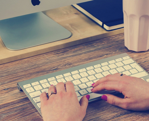 (web)teksten schrijven