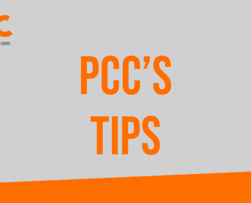 PCC Tips