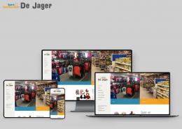 DeJager-website-ontwikkelen