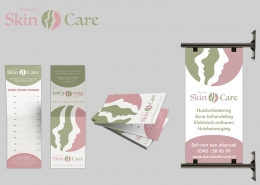 Logo Marsha Skin Care