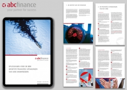 Whitepaper abcfinance