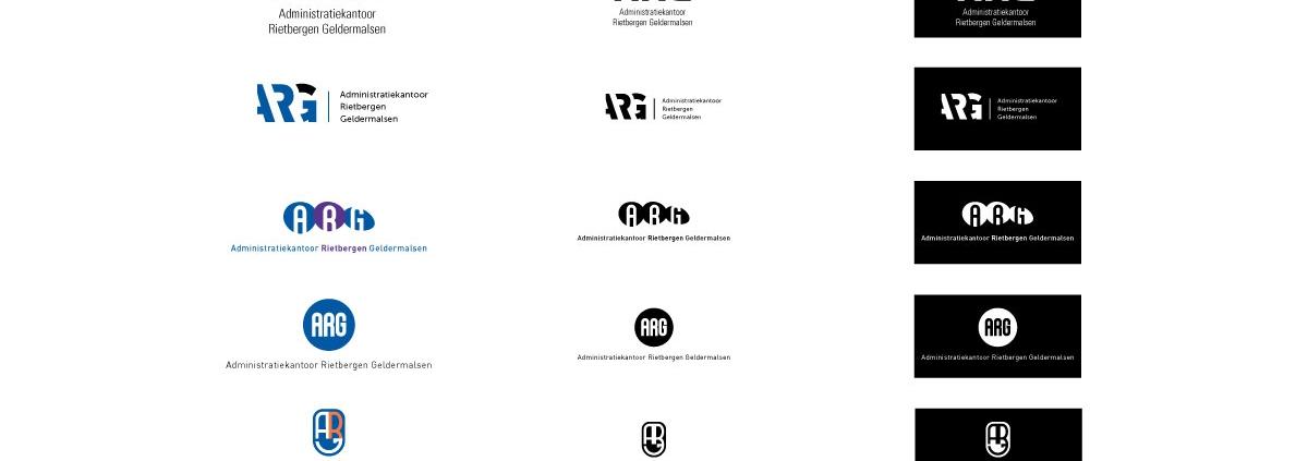 Logo ontwikkelen